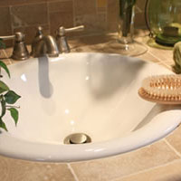 Artisan Manufacturing - Bath Sinks