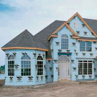 Dow - WEATHERMATE™ Housewrap