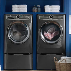 Electrolux - Laundry Appliances