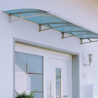 Feeney - Lightline® Canopies