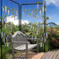Feeney - Cable Trellises and Cable Plant Hangers
