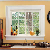 Infinity® from Marvin - Glider Windows