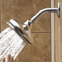 kohler shower heads