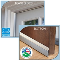 M-D Building Products - Door Components