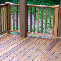 Messmer's - Decking Stain