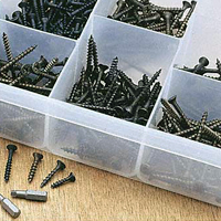 Midwest Fastener - Screws, Bolts, Anchors & Nuts