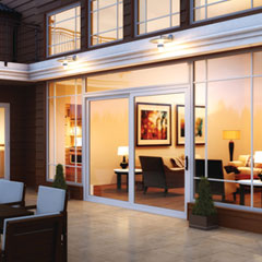 Milgard Windows - Sliding Patio Doors