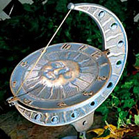 Whitehall Products - Sundials