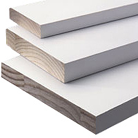 WindsorONE - Trim Boards & Specialty Boards