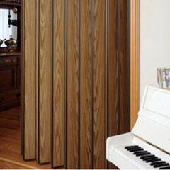 Woodfold - Accordion Doors & Woodfold - Accordion Doors - Parr Lumber eShowroom pezcame.com