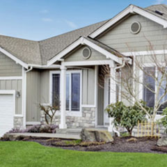 Woodtone - Porch Posts