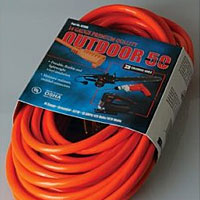 Coleman Cable - Extension Cords