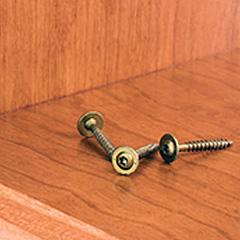 Merveilleux GRK Fasteners   Cabinetry Screws