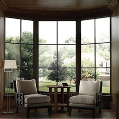 Milgard Windows - Bay & Bow Windows