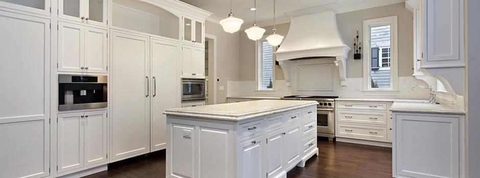 Cabinets Kitchen